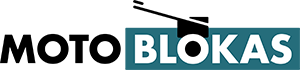 Motoblokas Logo